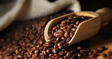 The Art Of Coffee Roasting