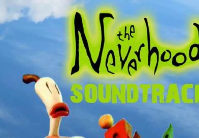 THE NEVERHOOD – Soundtrack [34] – Coffee and Other Just Desserts