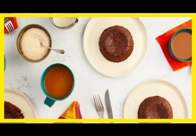 6 crave-worthy desserts for coffee-lovers | CNN latest news
