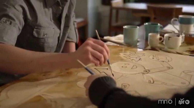 Coffee Art | Minnesota Original